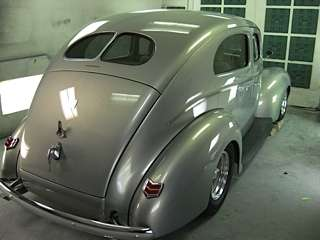 35-40 Ford